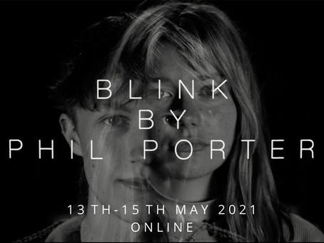 Review - Blink by Phil Porter