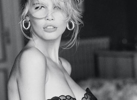 Ellen von Unwerth, erotismo femenino y moda