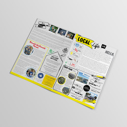 The Locals Quarterly News Edition 18