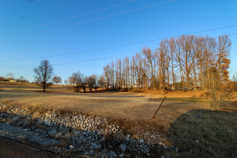 3 Acres with a Mobile Home - Priced to sell and NEGOTIABLE!