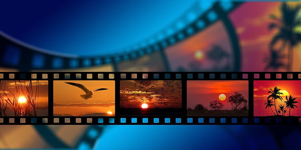 Talkshop - TV and Movies