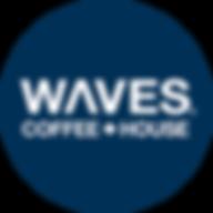 Waves Coffee logo