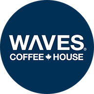 Waves Coffee logo