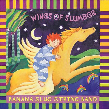 Wings of Slumber Songbook