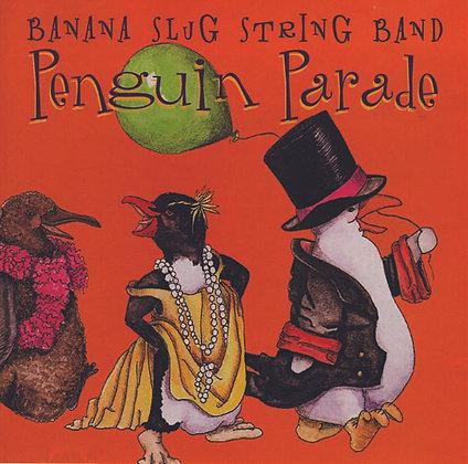 Penguin Parade CD
