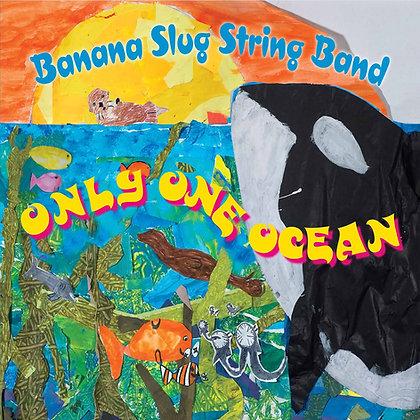 Only One Ocean CD