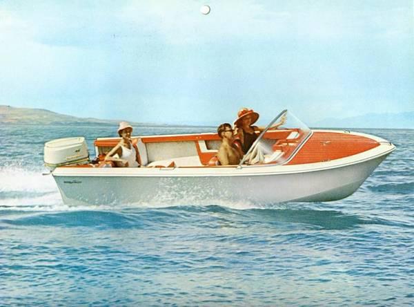 1963 Hydrodwift