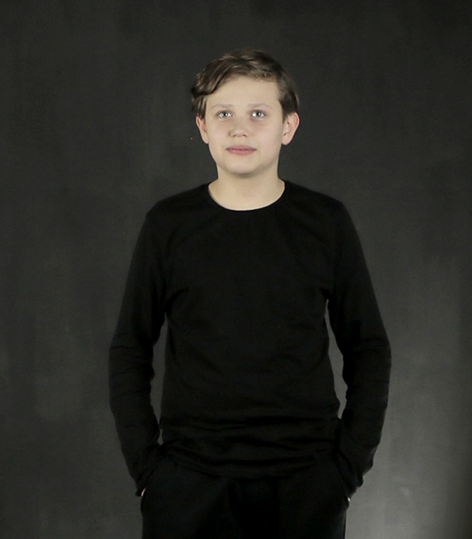 Мигель Александр