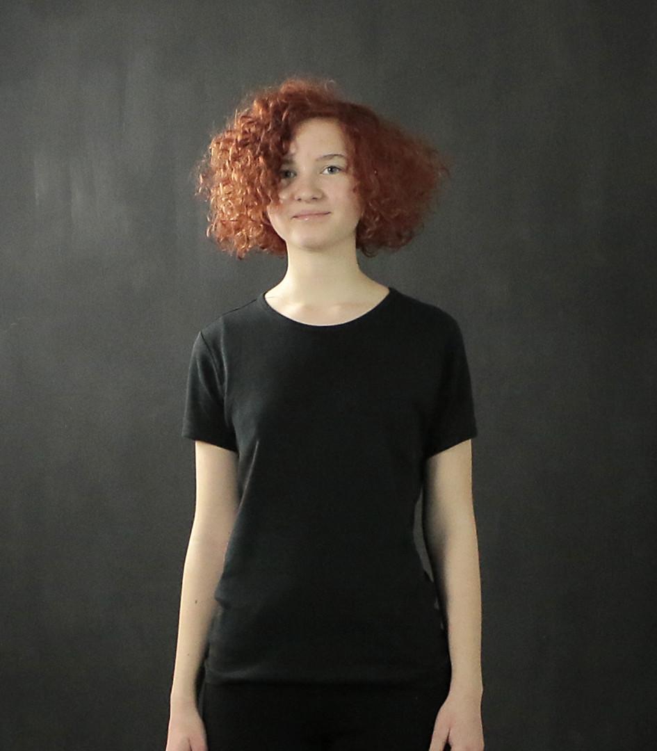 Шпилевская Софья