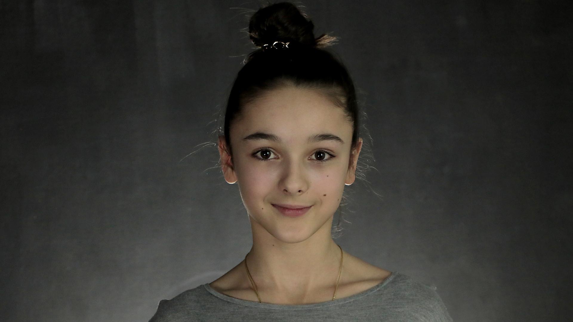 Жук Юлия