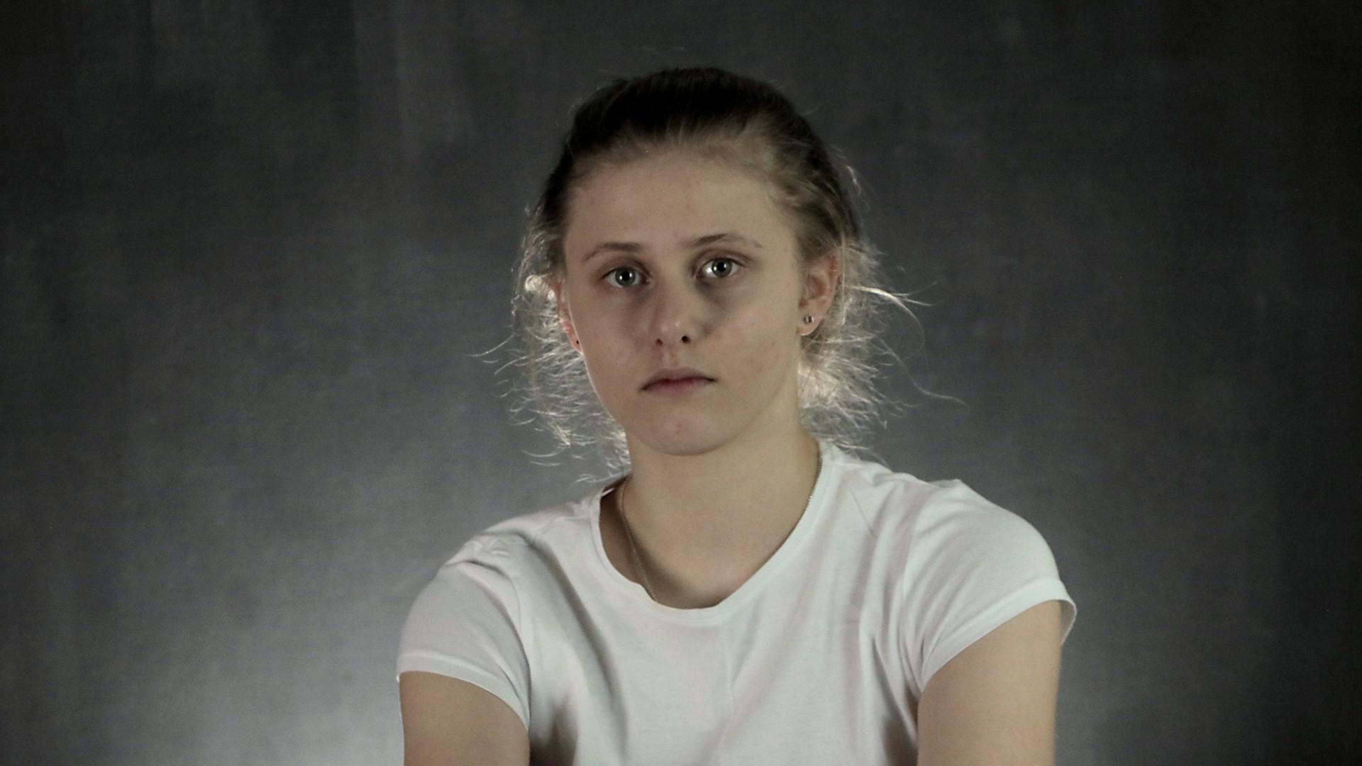 Сушкевич Полина