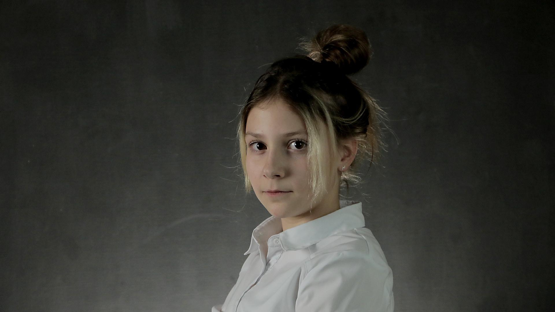 Моисеева Екатерина