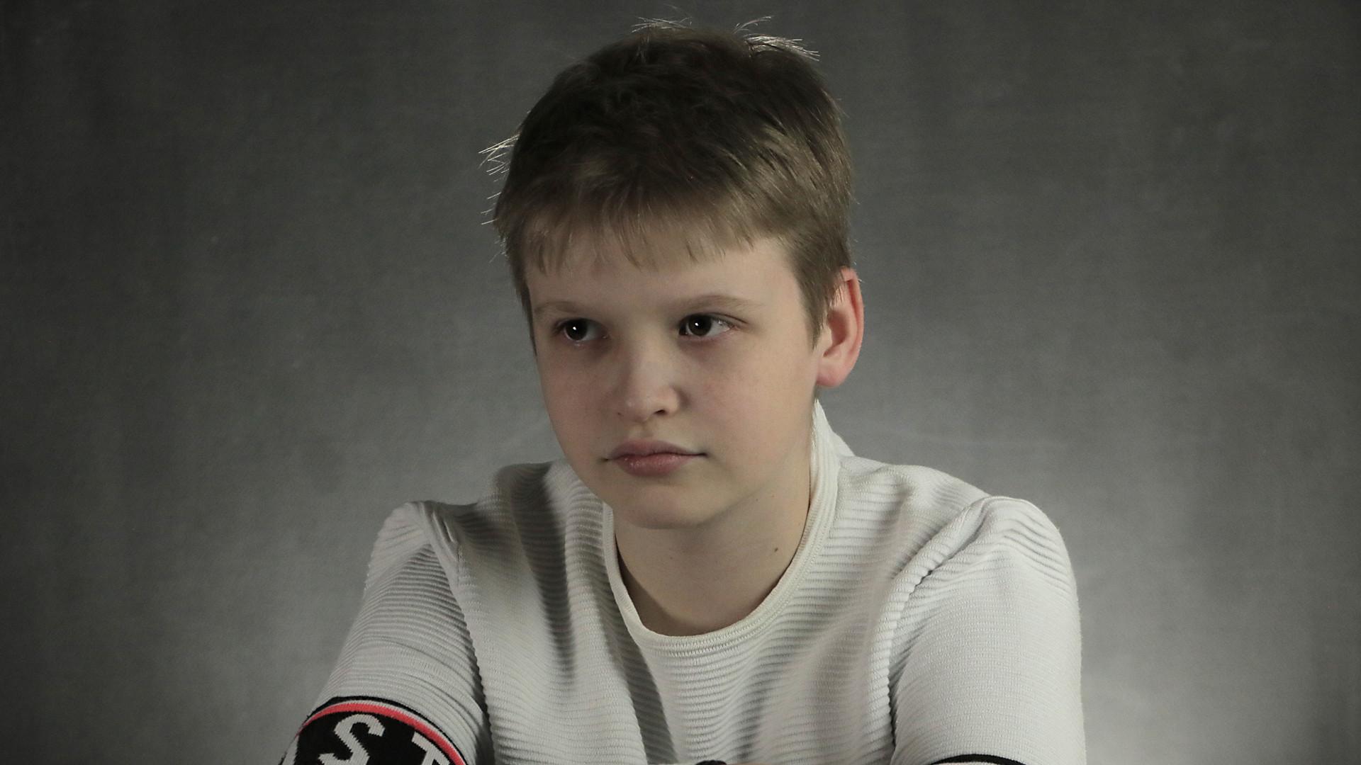 Рогач Максим