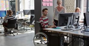 「職場での障害者虐待・差別」の状況