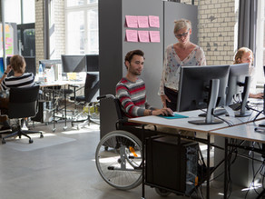 Disability Discrimination In The Workplace - A Guide For California Employees