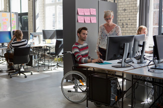 Digital Accessibility: How to Achieve Compliance and a Better User Experience