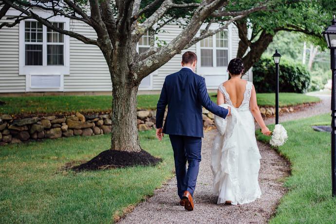 Alena & Viktor; an International Wedding