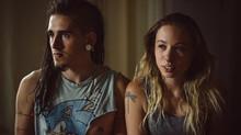 Renee & Jesse