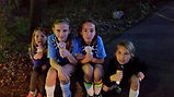 West Sharks Team ice cream