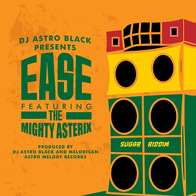 DJ Astro Black Presents_ Ease (feat. The