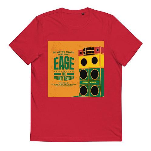 DJ Astro Black Presents: Ease! (Official Merch)