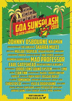 Goa Poster