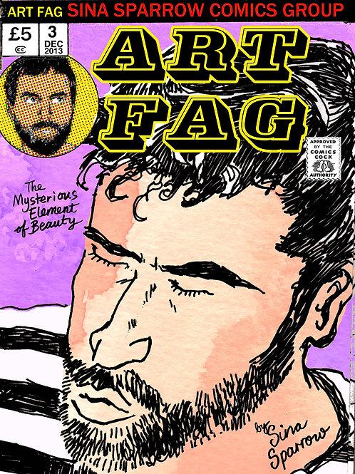 Art Fag No. 3