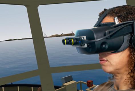 Force Technology unveils SimFlex Cloud navigation simulator platform