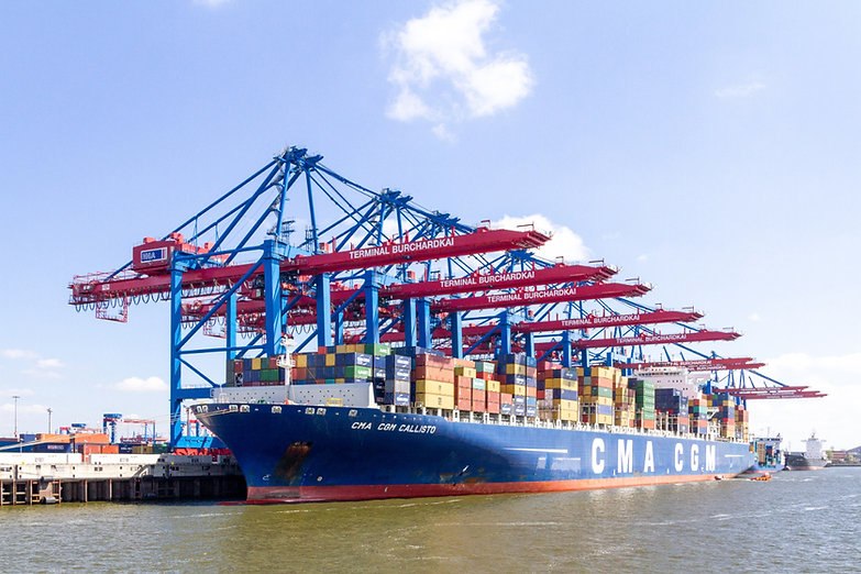 Merchant Shipping