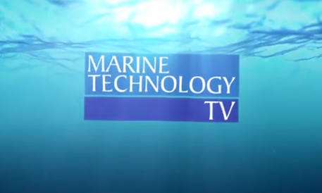 Interview with Marine Technology Reporter