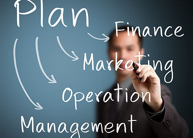 Business Planning starts with a great business plan.