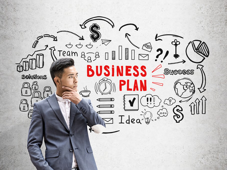 7 Ways You Can Use A Business Plan for your Business StartUp