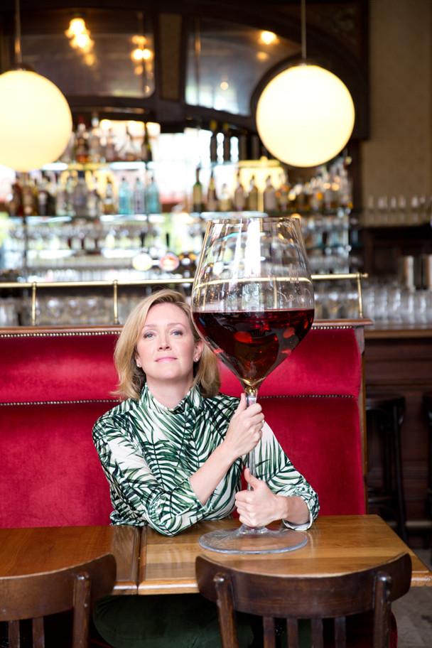 Ontwijnen: een aanrader voor iedereen die van wijn houdt 'maar niet verslaafd is'