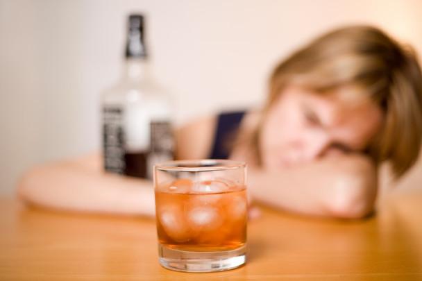 """""""Alcohol past niet in een gezond voedingsprogramma"""""""