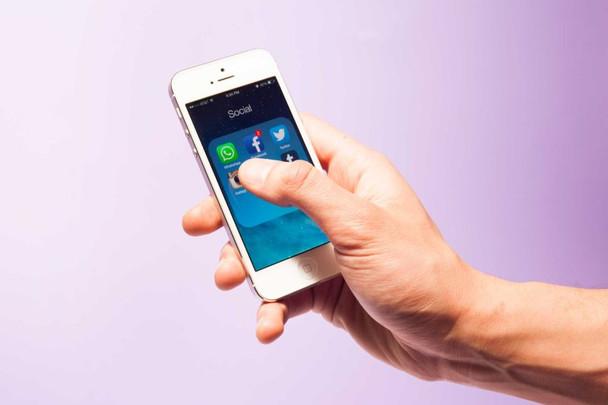 Hoe 'smart'  is jouw telefoongebruik eigenlijk?