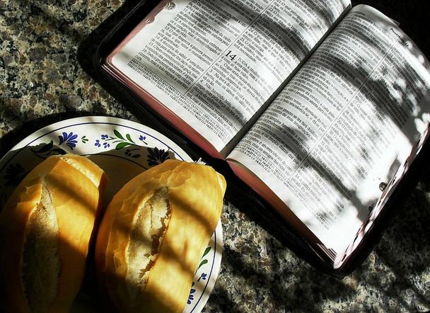 Introductie Bijbel & Voeding op 24 juli bij De Betteld in Zelhem