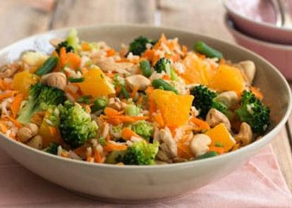 rijstsalade_met_wortel_sinaasappelsalade