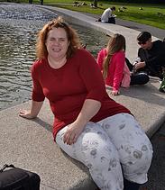 """Rianne (48 kilo afgevallen): """"Ik herken mezelf niet meer..."""""""