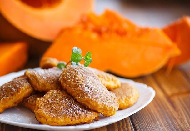Waarom pannenkoeken met pompoen lekker, makkelijk én gezond zijn...