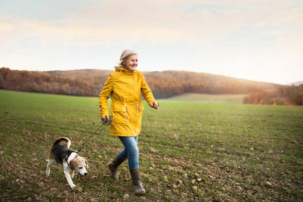 Wandelen is een topmedicijn...! Bekijk hier het filmpje van dr Mike Evans over het nut van bewegen