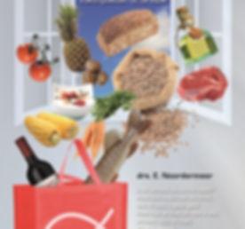 MR Voorkant cover De Hemelse Voedselbank