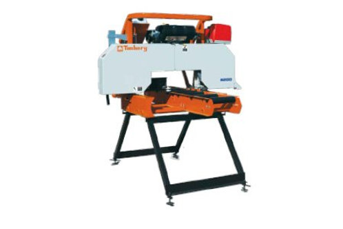 R200G23 Resaw, Timbery 23HP Gas Vanguard