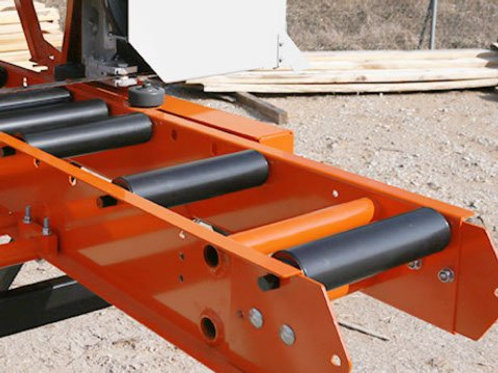 JR100-101 Roller Table Extension