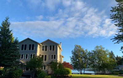 Columbia River Vacation Rentals