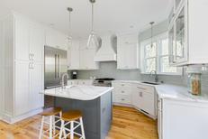 Charleston Fine Cabinetry - 601 Chimney