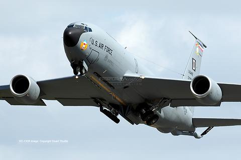 KC-135R, 63-7999