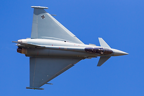 German Typhoon