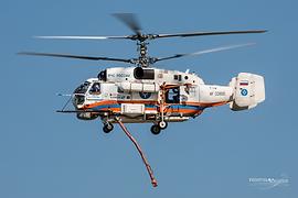 Kamov Ka-32A11BC Helix
