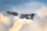 Romanian Mig-21 Lancer