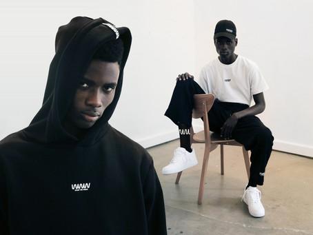 #buyblack: Men's Fashion